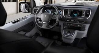 Elektrisko furgonu trīnīši - Opel, Peugeot, Citroen (+Toyota) 5