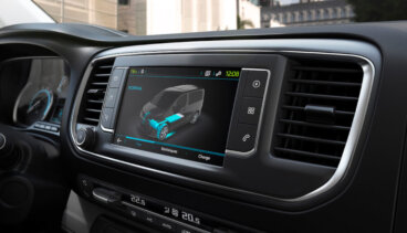 Elektrisko furgonu trīnīši - Opel, Peugeot, Citroen (+Toyota) 7