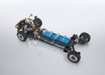 Elektrisko furgonu trīnīši - Opel, Peugeot, Citroen (+Toyota) 13