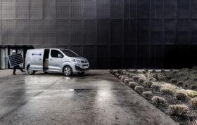 Elektrisko furgonu trīnīši - Opel, Peugeot, Citroen (+Toyota) 9