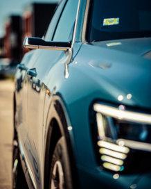 Audi e-tron Sportback piedzīvo pirmizrādi Latvijā 7