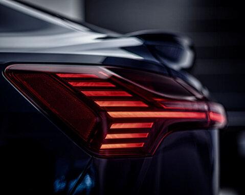 Audi e-tron Sportback piedzīvo pirmizrādi Latvijā 6
