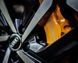 Audi e-tron Sportback piedzīvo pirmizrādi Latvijā 5