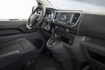 Elektriskais furgons Opel Vivaro-e būs pieejams jau vasarā 2