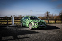 Škoda sāk gatavoties ENYAQ iV elektroauto ražošanai 5