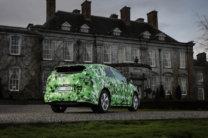 Škoda sāk gatavoties ENYAQ iV elektroauto ražošanai 4