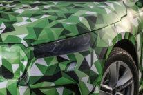 Škoda sāk gatavoties ENYAQ iV elektroauto ražošanai 3