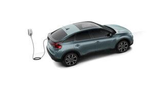 Citroën Ë-C4 - 100% ëlektrisks 4
