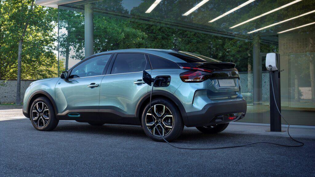 Citroën-Ë-C4
