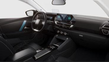 Citroën Ë-C4 - 100% ëlektrisks 3