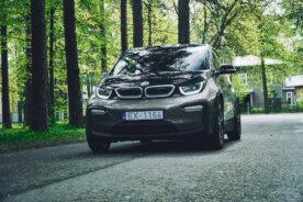 BMW i3 (120 Ah) apskats (+video) 2