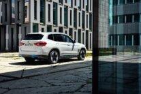 Beidzot tas ir prezentēts - elektriskais BMW iX3 5