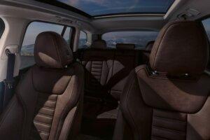 Beidzot tas ir prezentēts - elektriskais BMW iX3 9