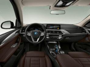 Beidzot tas ir prezentēts - elektriskais BMW iX3 7