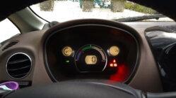 1000km brauciens ar 2012.g. Citroen C-Zero elektroauto (+video) 2