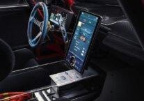 Ford izveidojis super jaudīgu elektrisko Mustang versiju 3