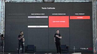 7 galvenās atziņas no Tesla bateriju dienas 2