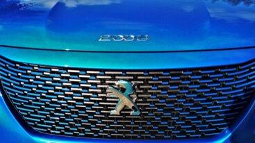Peugeot e2008 apskats (+video) un ceļojums pa Vidzemi 2