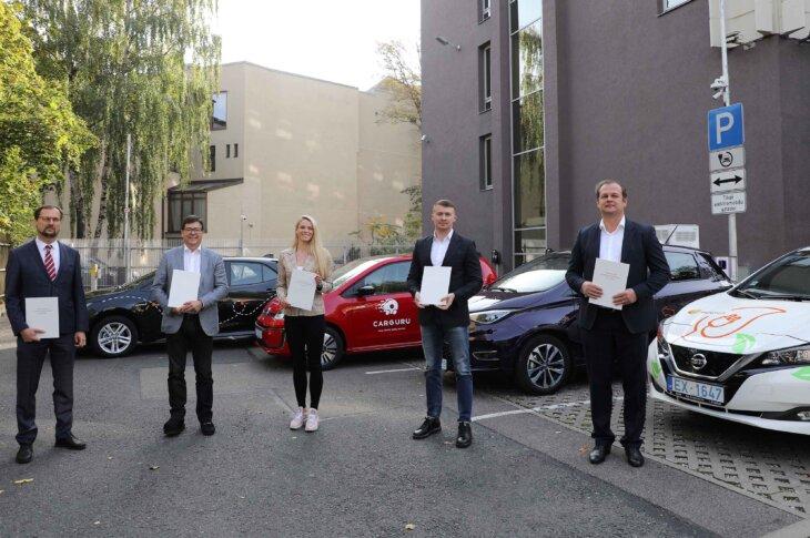 Elektromobilitātes veicināšanas Latvijā memorands ir parakstīts