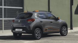 Dacia Spring Electric debitē kā lētākais elektroauto Eiropā 3