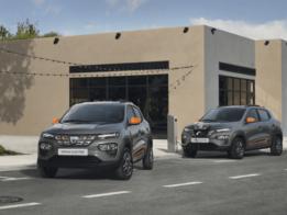 Dacia Spring Electric debitē kā lētākais elektroauto Eiropā 2