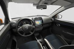 Dacia Spring Electric debitē kā lētākais elektroauto Eiropā 7