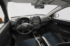 Dacia Spring Electric debitē kā lētākais elektroauto Eiropā 8