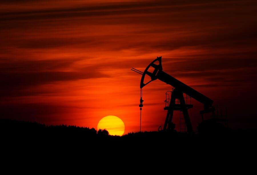 Naftas ieguve