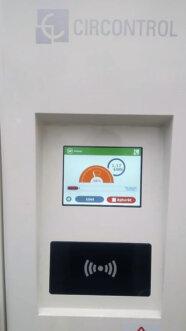 Latvijā ir pieejamas par 40 ātrajām uzlādes stacijām vairāk [papildināts] 2
