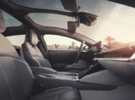 Lucid Air uzstāda uzlādes rekordu. Vai Teslai ir kārtīgs konkurents? 4