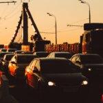 Sastrēgums, satiksme