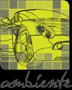Ambiente auto serviss