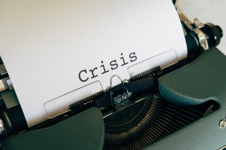 Krīze