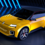 Renault 5 prototips