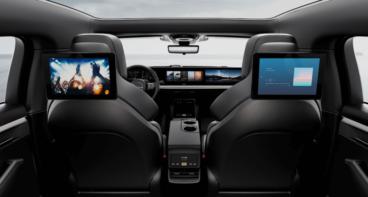 Sony VISION-S sāk izskatīties pēc īsta elektroauto 7