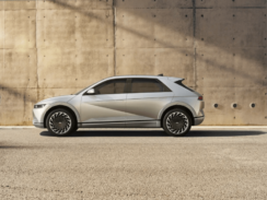 Hyundai prezentējuši Ioniq 5. Tesla cienīgs konkurents 2