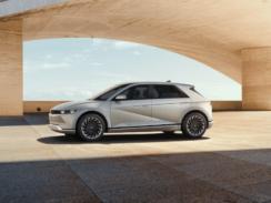 Hyundai prezentējuši Ioniq 5. Tesla cienīgs konkurents 3