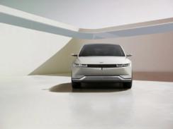 Hyundai prezentējuši Ioniq 5. Tesla cienīgs konkurents 5