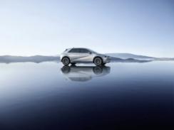 Hyundai prezentējuši Ioniq 5. Tesla cienīgs konkurents 6