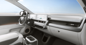 Hyundai prezentējuši Ioniq 5. Tesla cienīgs konkurents 7