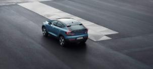 C40 Recharge ir nākamais solis Volvo tikai elektriskajā nākotnē 4