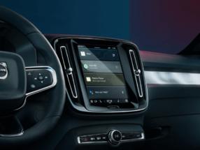 C40 Recharge ir nākamais solis Volvo tikai elektriskajā nākotnē 6