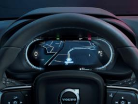 C40 Recharge ir nākamais solis Volvo tikai elektriskajā nākotnē 8