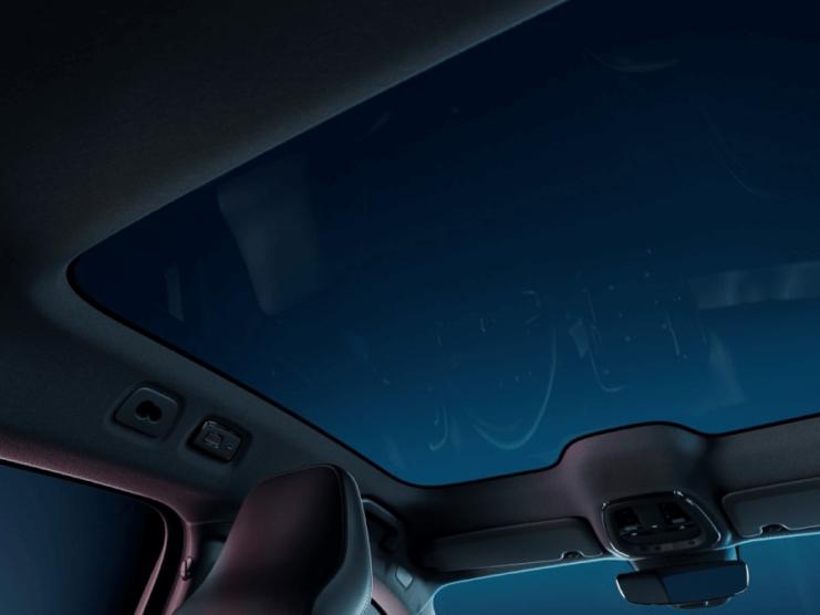 C40 Recharge ir nākamais solis Volvo tikai elektriskajā nākotnē 9