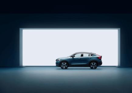 C40 Recharge ir nākamais solis Volvo tikai elektriskajā nākotnē 5