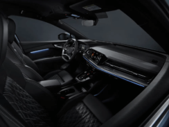 Audi atrāda Q4 e-tron pirms pirmizrādes 6