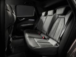 Audi atrāda Q4 e-tron pirms pirmizrādes 7