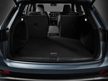 Audi atrāda Q4 e-tron pirms pirmizrādes 9