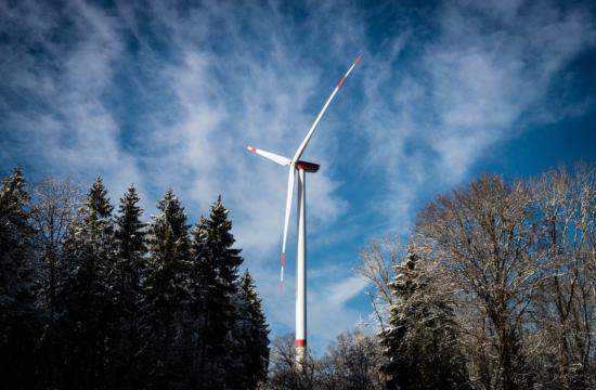 Vēja elektrostacija