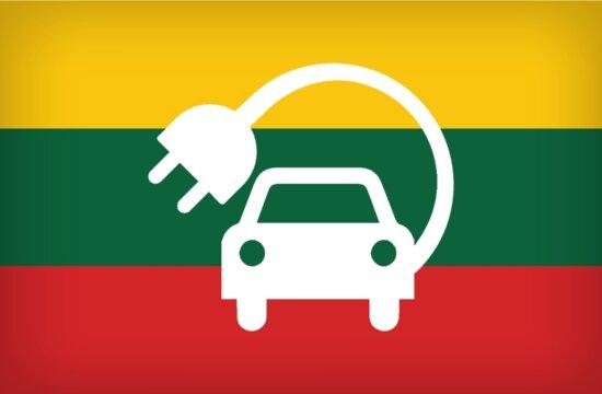 Lietuva EV subsīdija